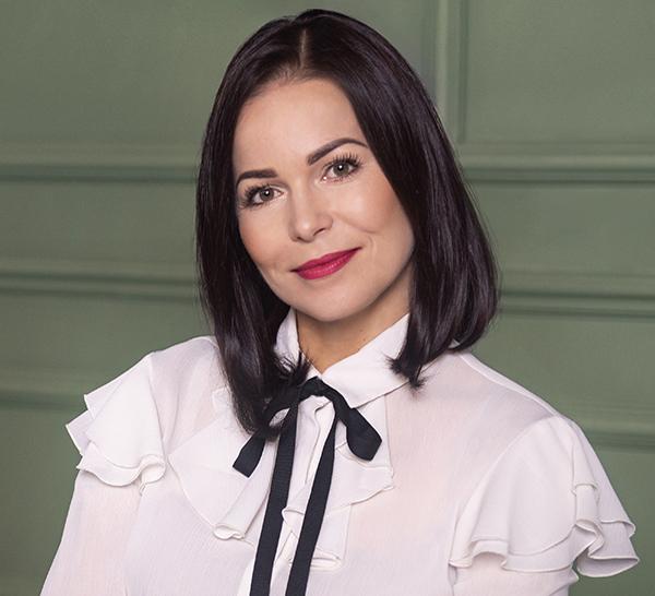 Anna Lipska-Bucholc