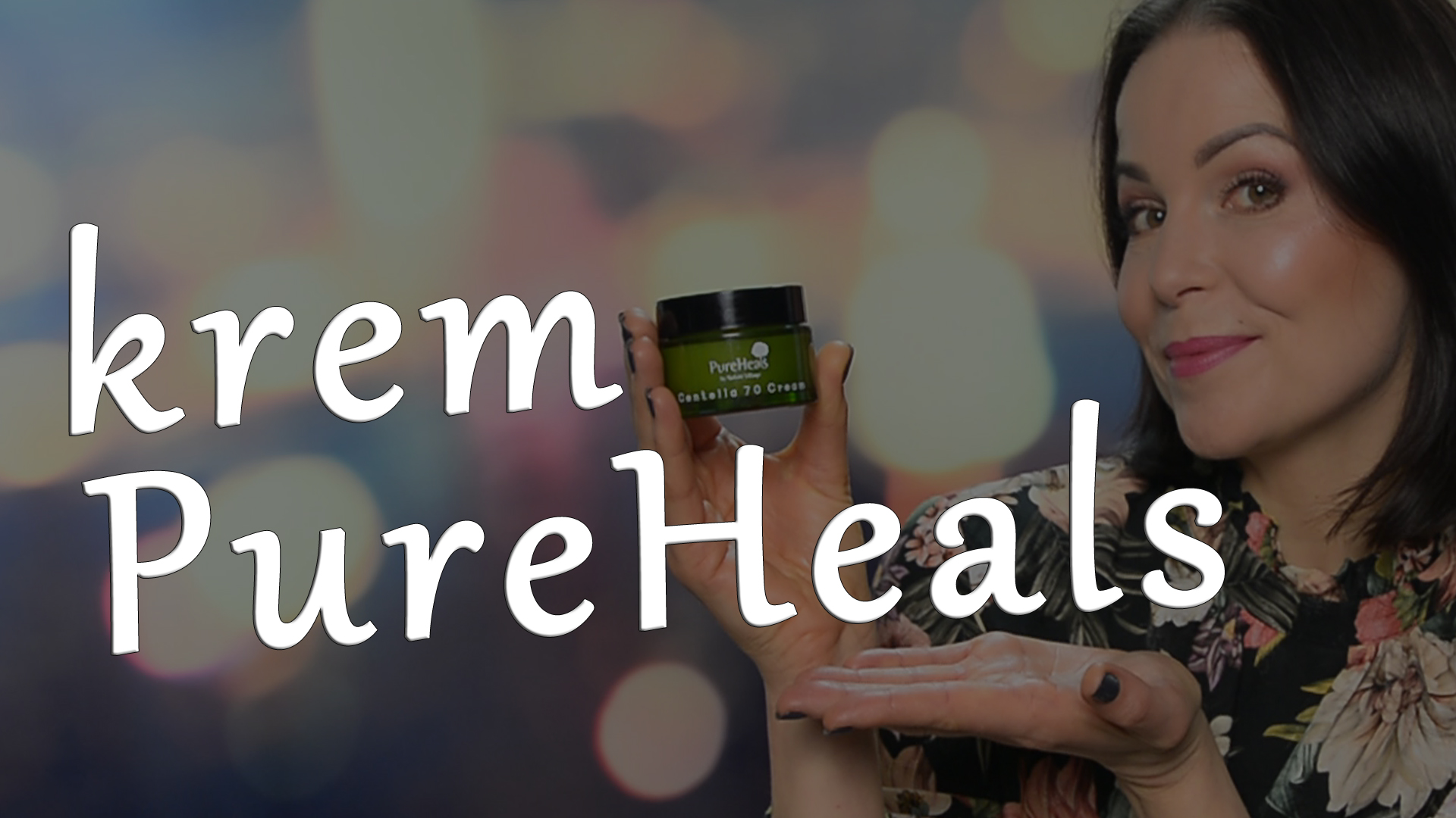 Krem Pure Heals