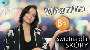 Witamina B3