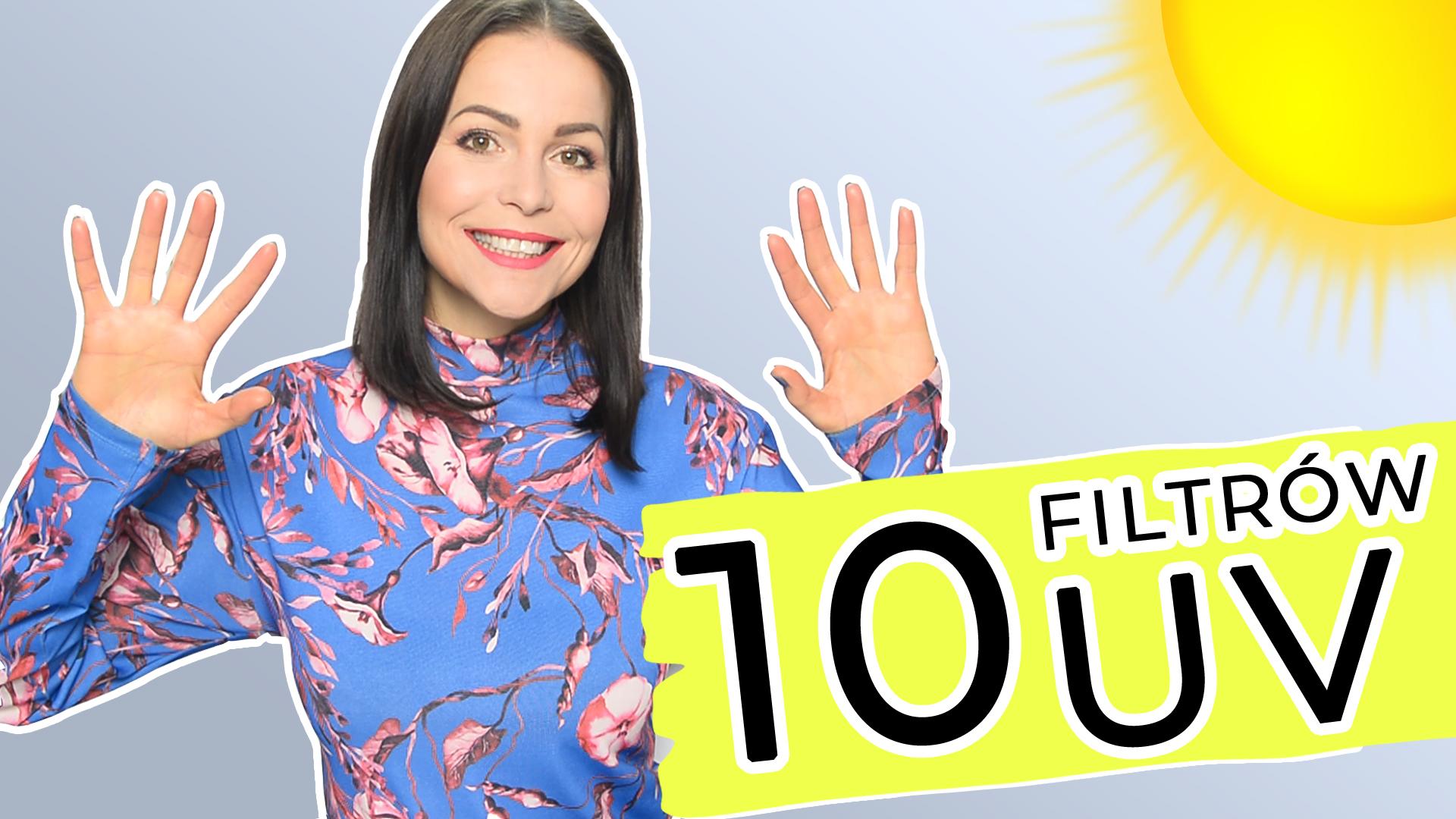 10 kosmetyków przeciwsłonecznych do każdego typu cery