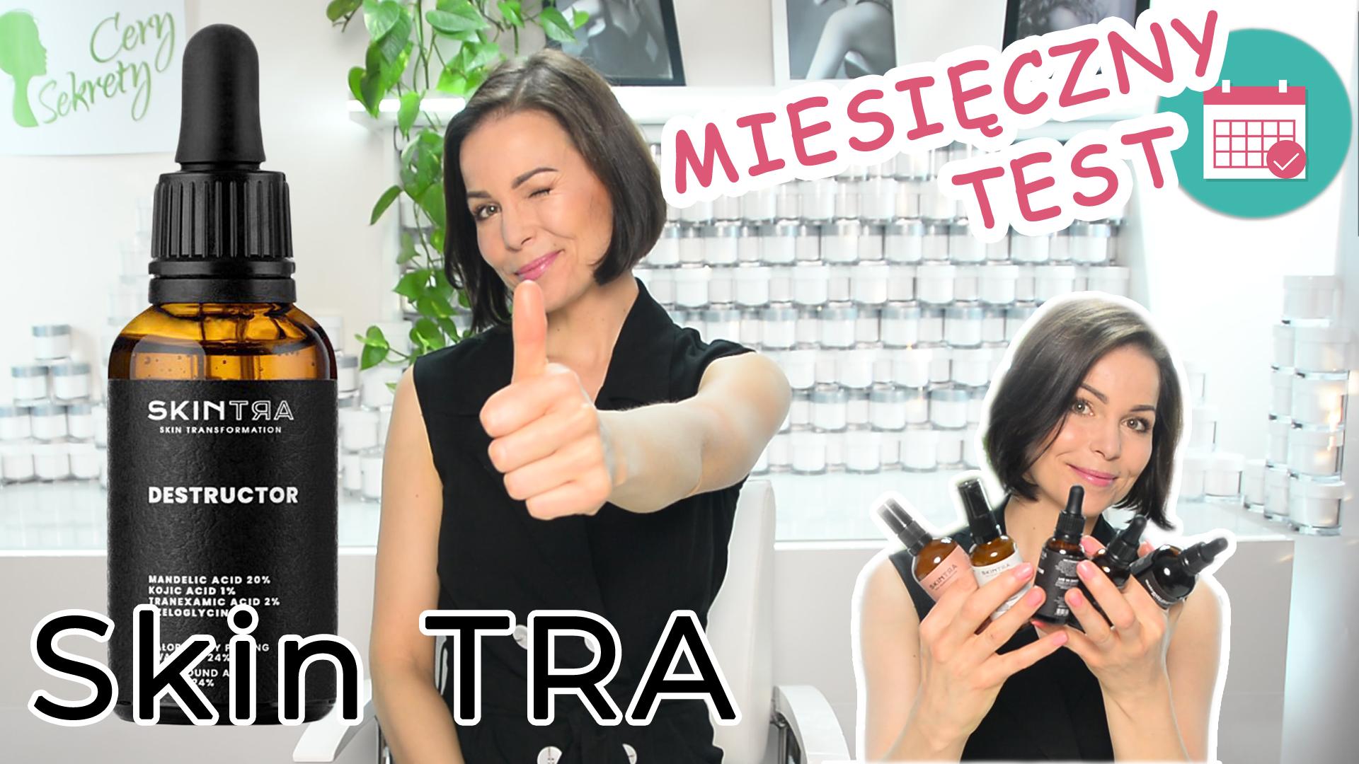 Kosmetyki Skin TRA